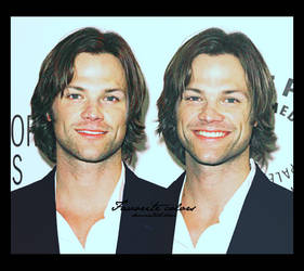 Jared Padalecki by Favorite-Colors