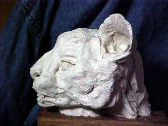 Rathsculpt-2a by rathacat