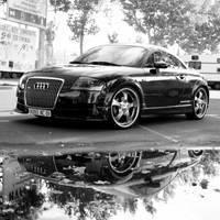 Audi TT by honza03