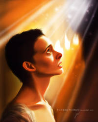 Les Miserables 2012: Fantine by ThreshTheSky