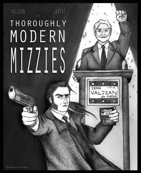 Thoroughly Modern Mizzies [TMM1] by ThreshTheSky