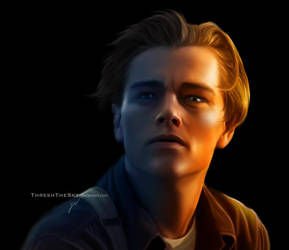 Titanic: Jack Dawson by ThreshTheSky