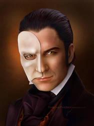 Phantom of the Opera by ThreshTheSky