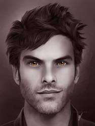 Dio by ThreshTheSky