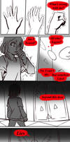 Failed Genocide AU Pt 14 by KuraiDraws