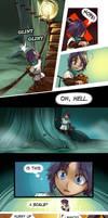 Kaiga Page 7-8 by KuraiDraws