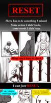 Failed Genocide AU Pt 16 by KuraiDraws