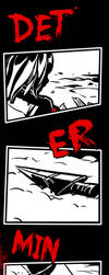 Failed Genocide AU Pt 22 by KuraiDraws