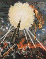 LuftwaffenHelfer by BlutEisen