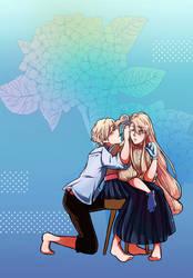 Lovely by Riicu1523