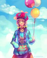 AT: kia [animated PNG] by kokotea