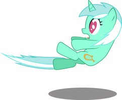 Lyra Denied by Abion47