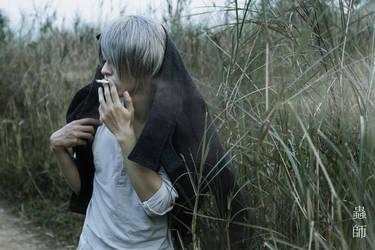 Mushishi - Ginko :: 04 by soulCerulean