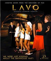 Lavo by LASMN