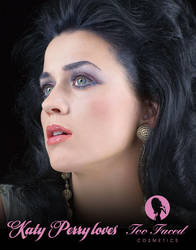 Katy Perry Loves Too Faced by LASMN