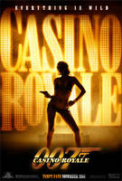 Casino Royale 'Marquis' by LASMN