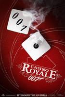 Casino Royale - 'Dice' by LASMN