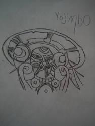 Yojimbo by darkaura019