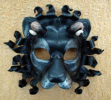 Beast Mask V1 by merimask
