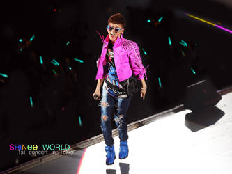 Key in concert by The-world-of-Minda
