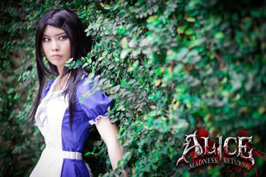 Alice Madness Returns by studioK2