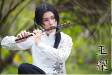 Wang Yao : Autumn Feelings 2 by studioK2