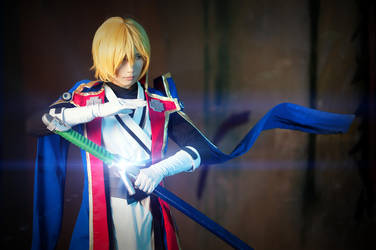 BlazBlue - The Wheel of Fate by studioK2