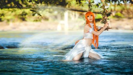 [Sword Art Online ~ Fairy Dance arc~] by studioK2