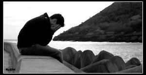 Sadness by GajoTNT
