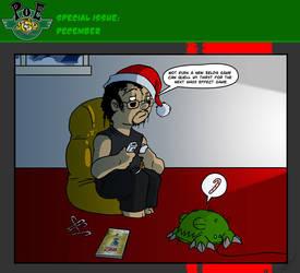 PoE Special - December by Crazon