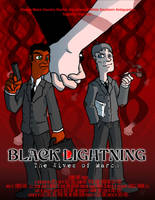 FA- Black Lightning by Crazon