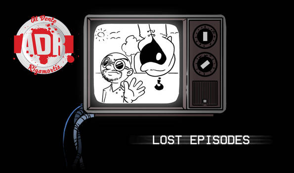 Episode 24 - Lost Episodes by Crazon