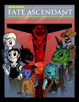 FanArt - (DnU): Fate Ascendant Poster by Crazon