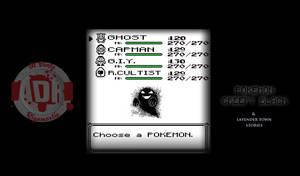 Episode 130 - Pokemon Black by Crazon