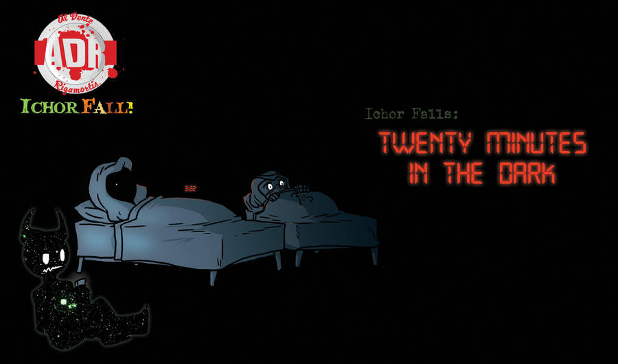 Episode 224 - IF Twenty Minutes in the Dark by Crazon