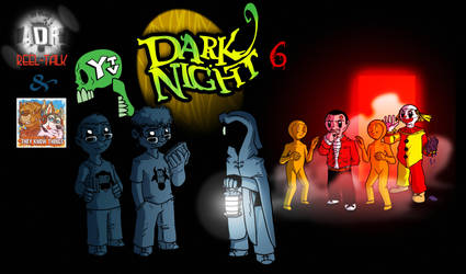 Episode 228 - ADReel-talk: Dark Night 6 by Crazon