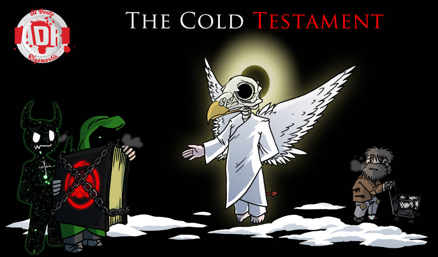 Episode 235 - The Cold Testament by Crazon
