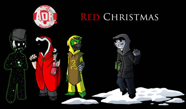 Episode 236 - Red Christmas by Crazon