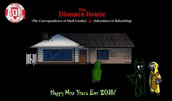 Episode 238 - Dionaea House Pt1 by Crazon