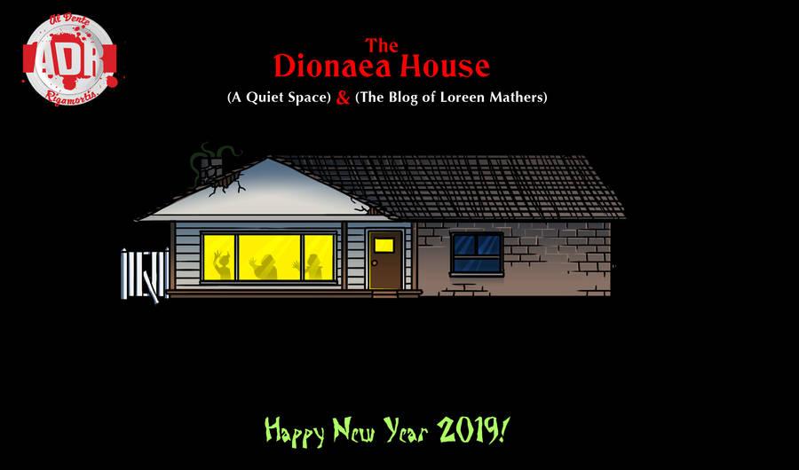 Episode 239 - Dionaea House Pt2 by Crazon