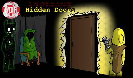 Episode 241 - Hidden Door by Crazon