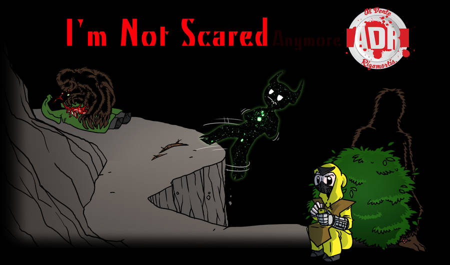 Episode 244 - Im not Scared by Crazon