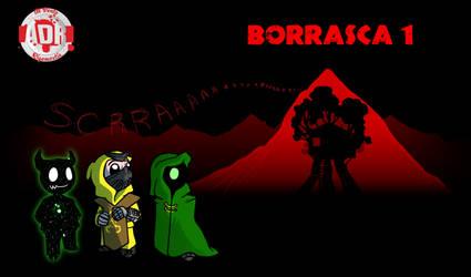 Episode 245 - Borrasca 1 by Crazon