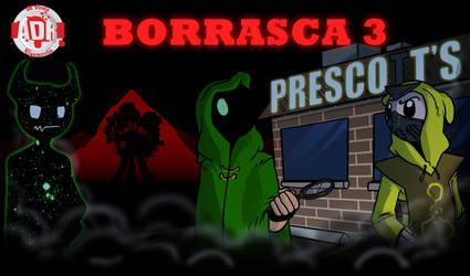 Episode 247 - Borrasca 3 by Crazon