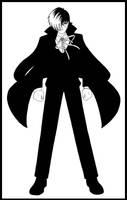 Black Jack - renegade surgeon by whisperelmwood