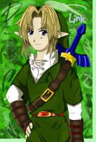 Link 2006 by yohfan