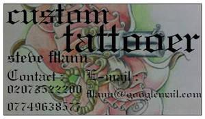 business card by fllann