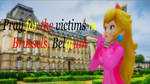 Pray for the victims in Brussels, Belgium by DarkFalco313