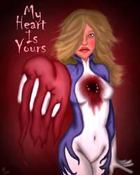 Valentine 2.0 by AzurineDreams
