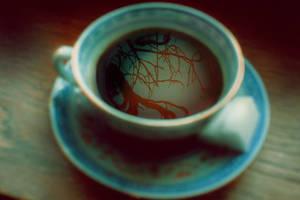 boire la tasse by solene-MeSt